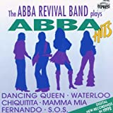 Songtexte von Abba Revival Band - Thank You for the Music