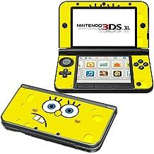 Colección 152, Custom Consola Nintendo DS Lite, 3DS, 3DS XL, Wii U Diseño Pantalla Skin Protector Funda Abstrakt 166 Nintendo 3DS XL Designfolie.