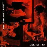Live 1981-82 [VINYL]