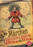 Märchen -> Kinderfilme DVD + Hörbuch [Limited Edition] - Zeichentrickfilm