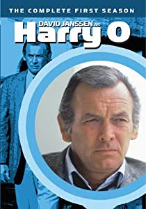 Harry O, The Complete First Season [DVD] [1973] [Region 1] [US Import] [NTSC]