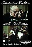Sviatoslav Richter in Moskau [Reino Unido] [DVD]