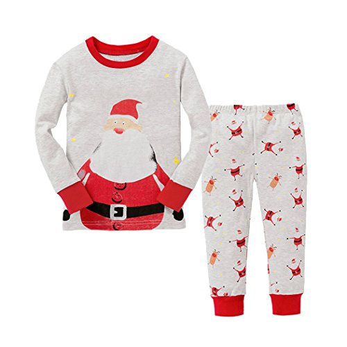 a2bb2c084d Little Hand Dino Pyjama en Coton pour garçon - - 5-6 Ans
