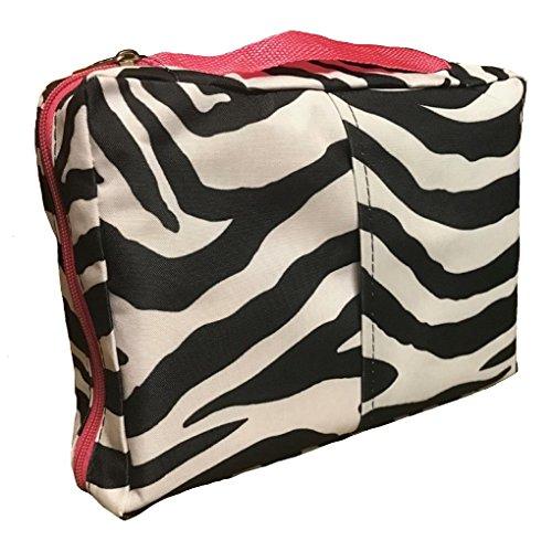 Bibel Cover Tragetasche zebra (Tragetaschen Bibel-taschen Und)