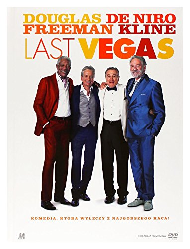 Last Vegas [DVD] [Region 2] (IMPORT) (Keine deutsche Version)
