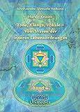 Töne, Klänge, Vokale - Vom Wesen der inneren Lebensordnungen (Amazon.de)