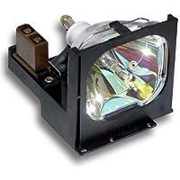 Alda PQ Original, Lampada proiettore per BOXLIGHT POA-LMP27 Proiettori, lampada di marca con PRO-G6s alloggio