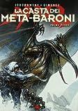 La casta dei meta-baroni: 1