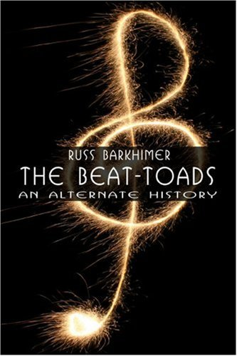 The Beat-Toads Cover Image