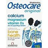 Vitabiotics Osteocare comprimés originaux 30 par paquet