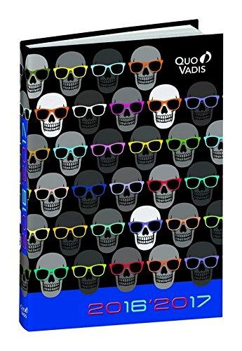 Quo Vadis-Eurotextagenda Skulls All Over