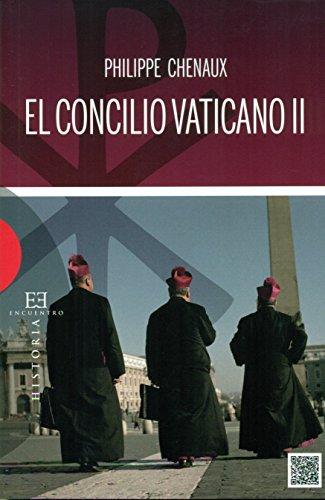 Ee567. El Concilio Vaticano Ii