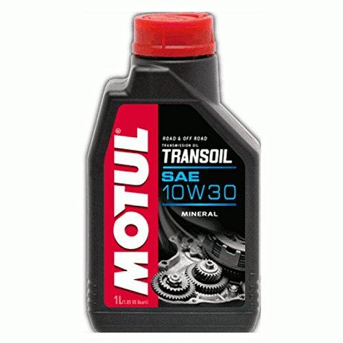 Motul 105894 - Aceite Transoil, SAE 10W30, 1L