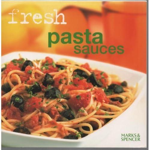 Fresh Pasta Sauces