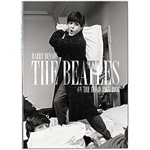 Harry Benson. The Beatles (Ju)