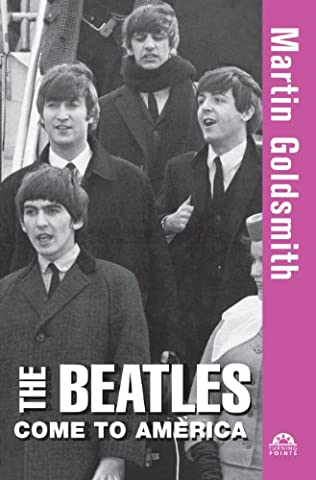 The Beatles Come to America (Turning