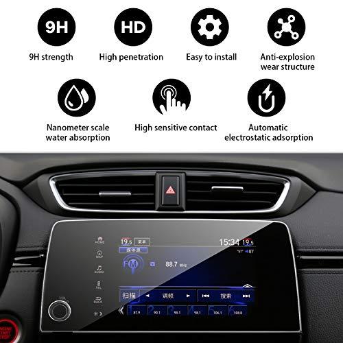 YEE PIN Protector pantalla navegación Honda