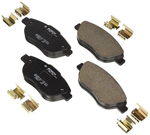 Bosch 0 986 494 074 Kit Pastiglie Freno, Freno A Disco
