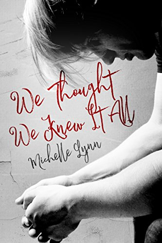 We Thought We Knew It All (Invincible Book 2) (English Edition)
