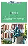 MERIAN momente Reiseführer Basel