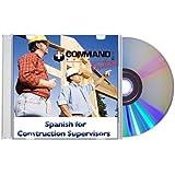 Spanish for Construction Site Supervisors