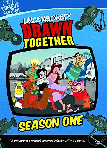 Drawn Together Staffel 1