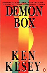 Demon Box by Ken Kesey (1987-08-04)