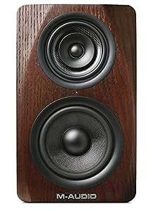 M-Audio M3-6 3-Way Active Studio Monitor Speaker