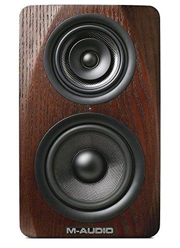 m-audio-m3-6-aktiver-3-wege-studiomonitor-mit-tri-amp-class-a-b-konzept-160-watt-insgesamt