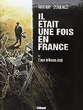 L'empire de monsieur Joseph / Fabien Nury, Sylvain Vallée | Nury, Fabien (1976-...)