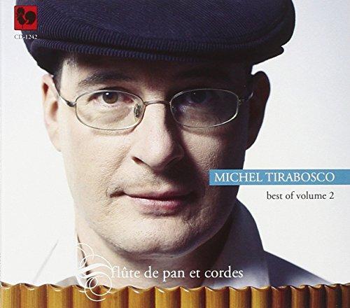 Best of Vol.2: Panflöte und Streicher