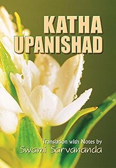Katha Upanishad by [Sarvananda, Swami]