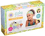 Best Birthday Gifts For Girls 10 Years Olds - Kidzaw Headband Diy, Mulit, One Size fits All Review