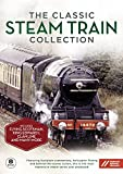 Classic Steam Train Collection DVD - 8 Disc's