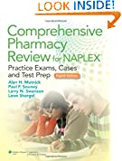 #4: Comprehensive Pharmacy Review for NAPLEX: Practice Exams, Cases, and Test Prep