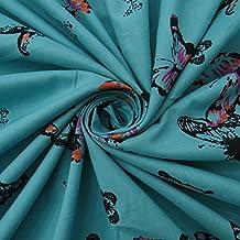 """Mariposa patrón de corte y confección tela de algodón de hacer a mano 38 """"pulgadas de coser Por El Metro"""