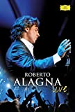 Roberto Alagna Live