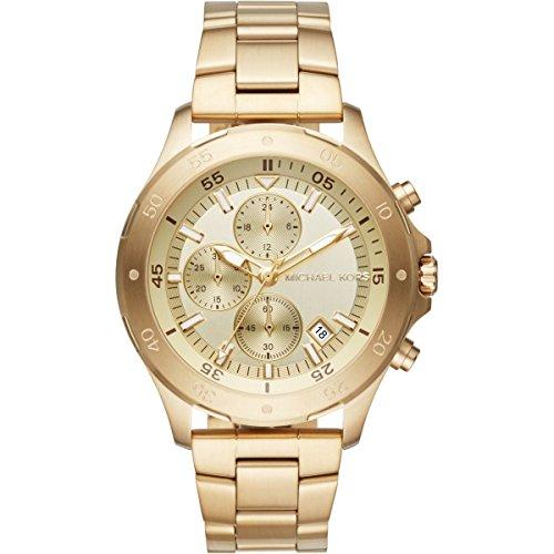 Reloj Cronógrafo para Hombre Michael Kors Walsh MK8570
