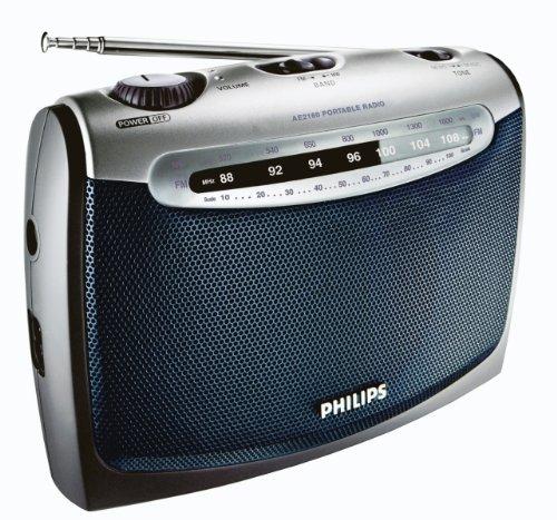 Philips AE2160/00C Radio portatile