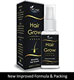 #9: Prime Herbals Hair Grow Serum Natural Organic Extracts For Hair Growth, Premature Baldness, Hair fall Control & Dandruff