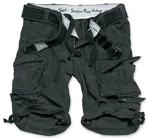 Surplus - Short Homme Blackcamo