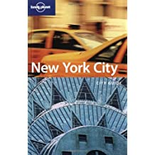 New York City (Lonely Planet New York City) by Beth Greenfield (2004-11-02)