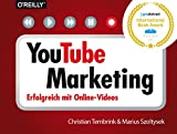 YouTube-Marketing: Erfolgreich mit Online-Videos (Querformater)