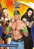 The Official World Wrestling (Wwe) 2016 A3 Calendar