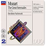 Mozart: The Great Serenades (2 CDs)