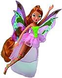 Winx Club - Harmonix Power - Flora Doll 28cm