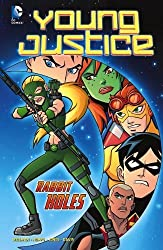 Rabbit Holes (Young Justice) by Greg Weisman (2013-07-01)