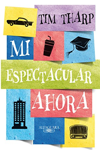 Mi espectacular ahora eBook: Tharp, Tim: Amazon.es: Tienda Kindle