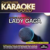 Karaoke Gold: Songs in the Style of Lady Gaga by Various Artists (2011-01-11)