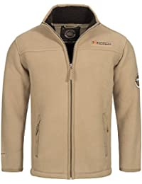 Geographical Norway ulmaire – Chaqueta Forro Polar Forro Polar Chaqueta cálido Teddy Forro ...